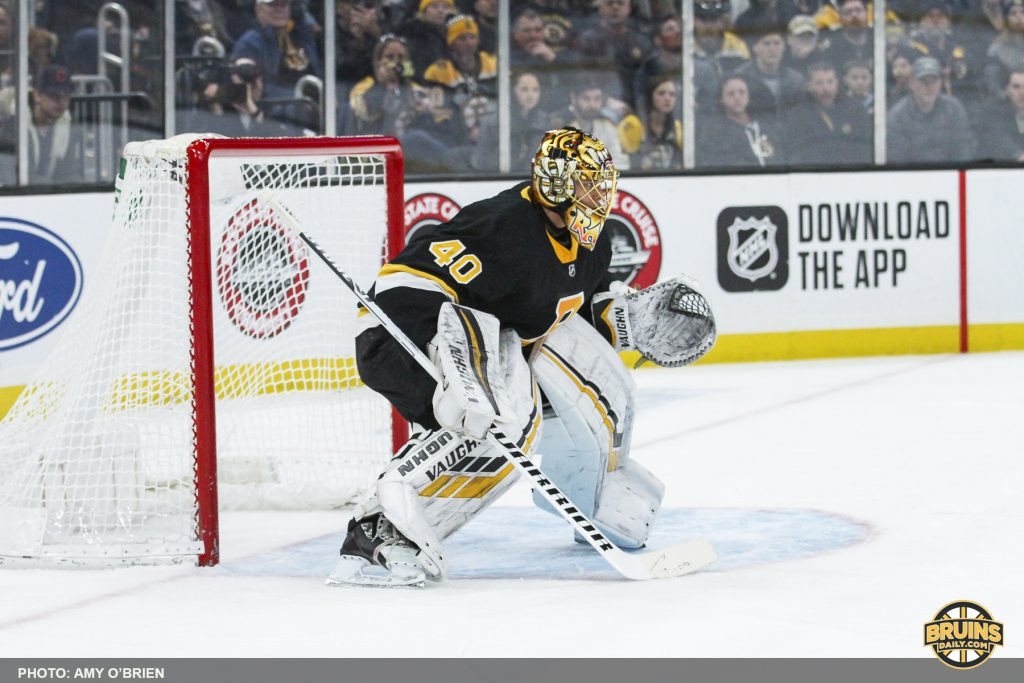 Tuukka Rask speaks on his future and exiting the Toronto bubble